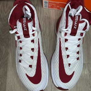 New Men's NIKE Zoom Rize TB Promo Shoes Size 5.5